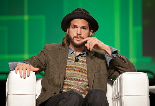 What Ashton Kutcher taught me about productivity
