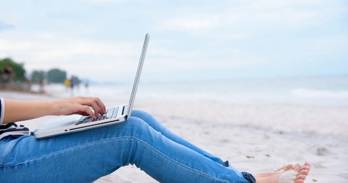 How does Summer affect your job search opportunities?