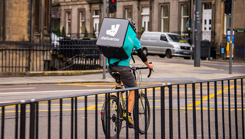 Deliveroo to set up BI unit in APAC - yet another demonstration of the rising demand for data and digital talent in the region.