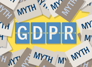 The GDPR: evolution, not a revolution