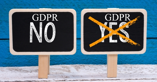 10 Reasons to ignore the GDPR?