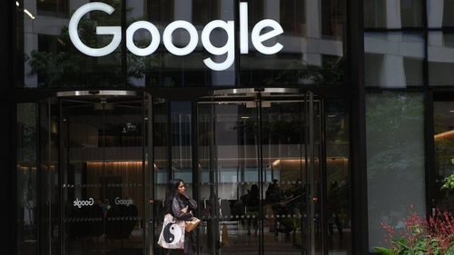 Google employee sparks controversy by speaking out against diversity campaigns