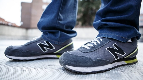 Chinese trade mark law and landmark damages for New Balance