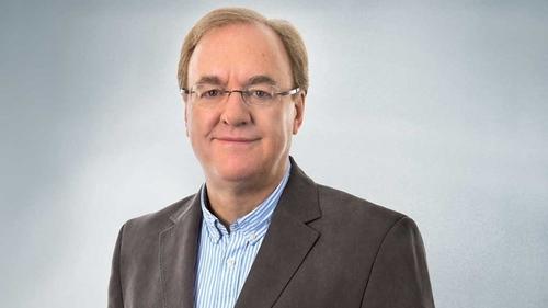 BBC Radio Cymru: Guto Llewelyn