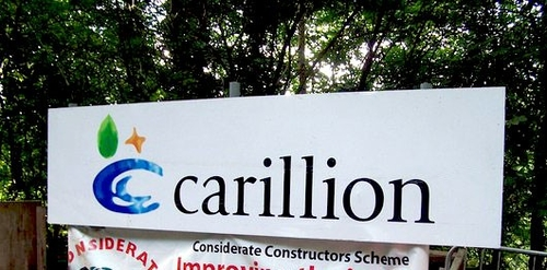 Carillion liquidation: what you need to do