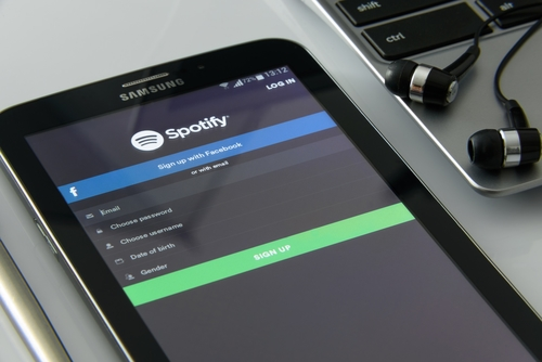 Spotify faces potential $1.6m bill for copyright infringements