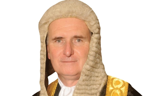 "Supreme Court judge hails Welsh Law ""impenetrable mess"""