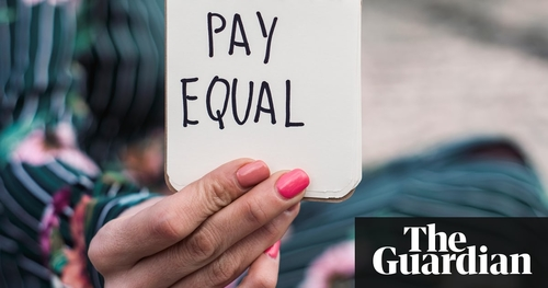 Gender pay gap reporting: time is running out