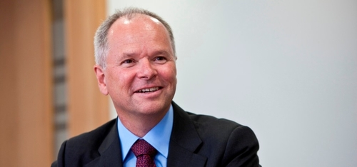 Capital appoints David Williams as Non-Executive Director to Board