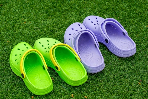 Crocs loses battle to protect its brand in European court