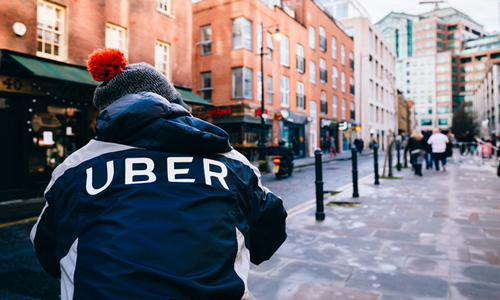 Gig economy workers: why their status needs addressing