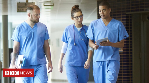 Change on the horizon for sponsored migrant workers in NHS