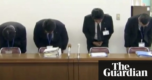 Japan's workforce treatment leaves food for thought