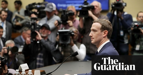 Facebook warned of £500,000 data breach fine