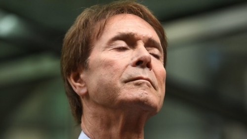 Cliff Richard succeeds in privacy claim against BBC