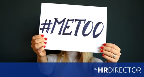 #MeToo: the importance of training