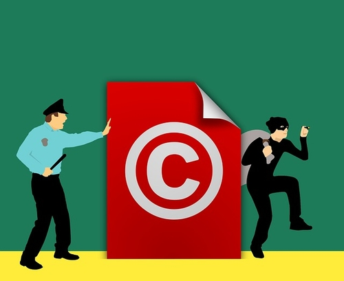 MEPs reject EU copyright reforms