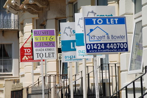 Good news for UK renters with introduction of ban on agents fees...
