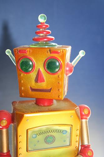 Automation, Automation, Automation