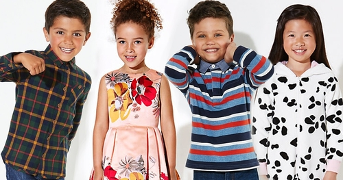 Why John Lewis' Gender-Neutral Clothes Should Make B2B Marketers Think