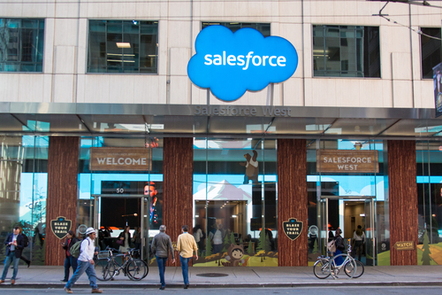 5 Key Takeaways from Salesforce's Q3 2018 Earnings Report