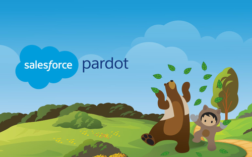 Pardot is Set to Take Over the World of Marketing Automation