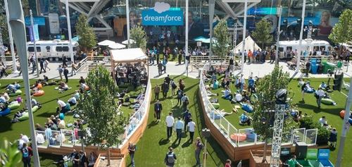 5 Pardot Things B2B Marketers Won't Want to Miss at Dreamforce '17