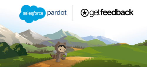 Introducing: GetFeedback for Pardot