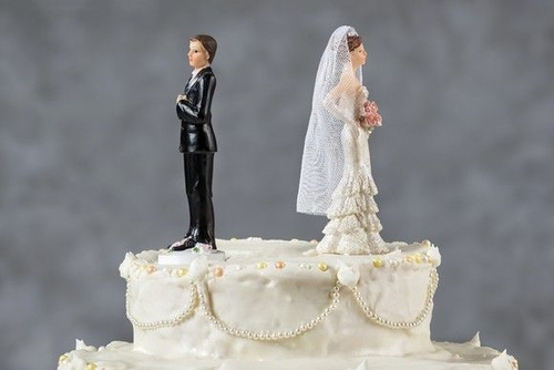 Getting Divorced? How will this affect your Budget