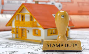 Stamp Duty rules on Divorce