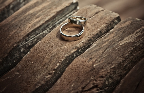 Justice Secretary to review No Fault Divorce?
