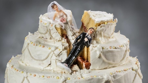 Top Ten divorce myths