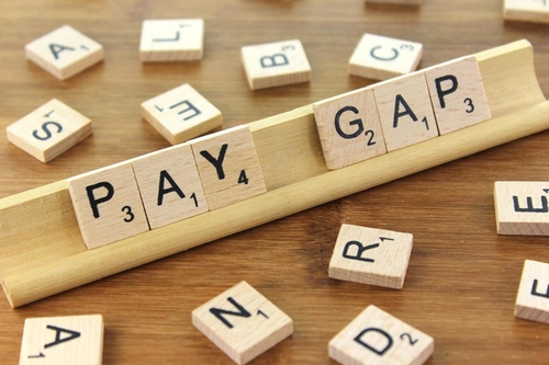 What's your Gender pay gap?
