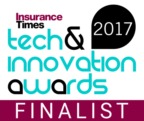 Morning Data named as a finalist at the Tech & Innovation Awards 2017