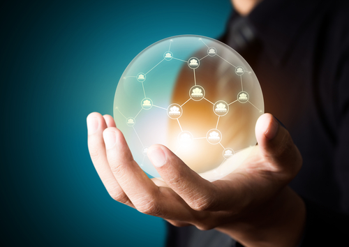 A look into the crystal ball of SD-WAN