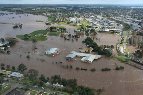 The East Gippsland Regional Floodplain Management Strategy