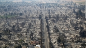 California wildfires: Who is responsible for alerts and being alert?