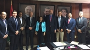 Aither leads Australian engagement with Jordan on solutions to water scarcity