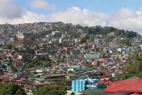 The economics of water infrastructure in the Philippines