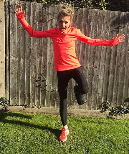 Fast Running | The Running Physio | Taking the Stress out of Stress Fracture