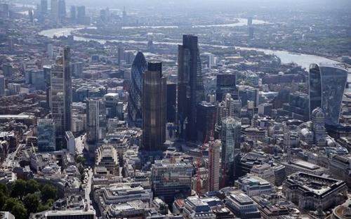 It's official - London's still #1