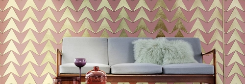 If these walls could talk - the latest design trends