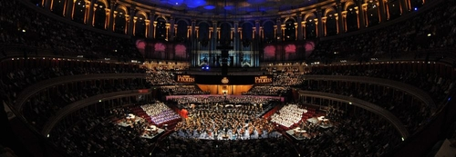 The Proms 2017 (and why the the Dexters Difference will be music to your ears)