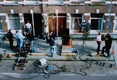 Lights, camera, action for your London home