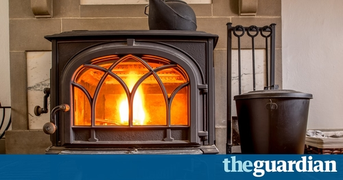 Wood burning stoves - what the London property owner needs to know