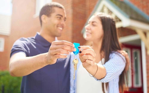 Tips for landlords on finding the right tenants