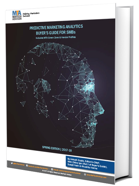 Marketing Predictive Analytics for SMBs - The Guide
