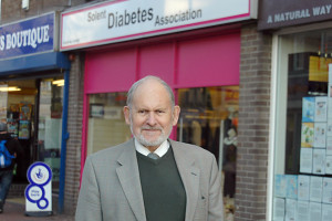 Regional diabetes group reports ways to reduce diabetes-related amputations