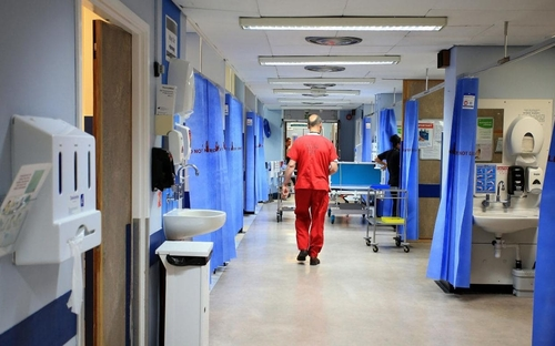 NHS Trusts failing to treat sepsis in time