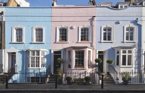 £9.8bn Over Paid on Mortgages